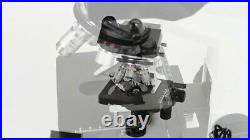 Celestron Labs CM800 Compound LED Microscope, 10x, 20x Eyepieces and 4x, 10x 44128