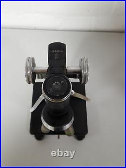 Cooke Troughton & Simms Compound Microscope + Watson Objectives Lab