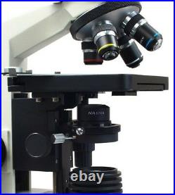 Dry Darkfield NA 0.7-0.9 Condenser Live Blood Analysis for Compound Microscopes