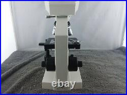 Omax 40x-1000x Lab Compound LED Microscope Used
