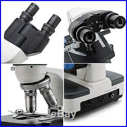 SWIFT SS300B-20-BSC Professional College Lab Biology Compound Microscope for Lab