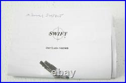 Swift SW380T 40X-2500X Magnification Research-Grade Compound Lab Microscope